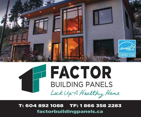 Factor Building Panels