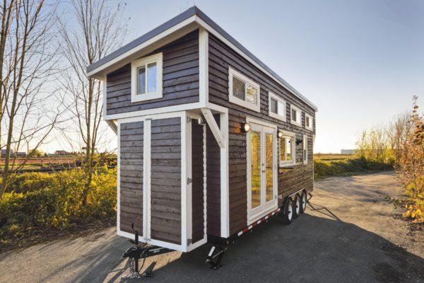 Tiny Homes Right Sizing Magazine