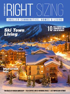 Right Sizing Magazine - November / December 2018